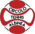 logo tennis albinea small